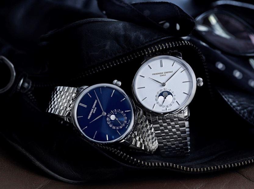 Đồng hồ đôi giúp kết nối tình cảm giữa các cặp đôi hiệu quả nhất.