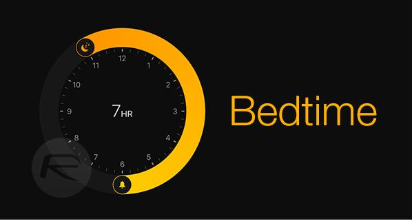 Ứng dụng Bedtime