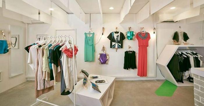 Thời trang quần áo