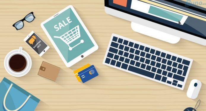 Top 10 mặt hàng kinh doanh online