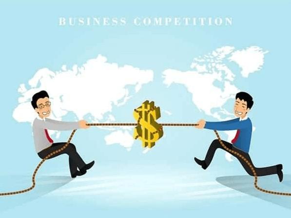 Xác định đối thủ cạnh tranh