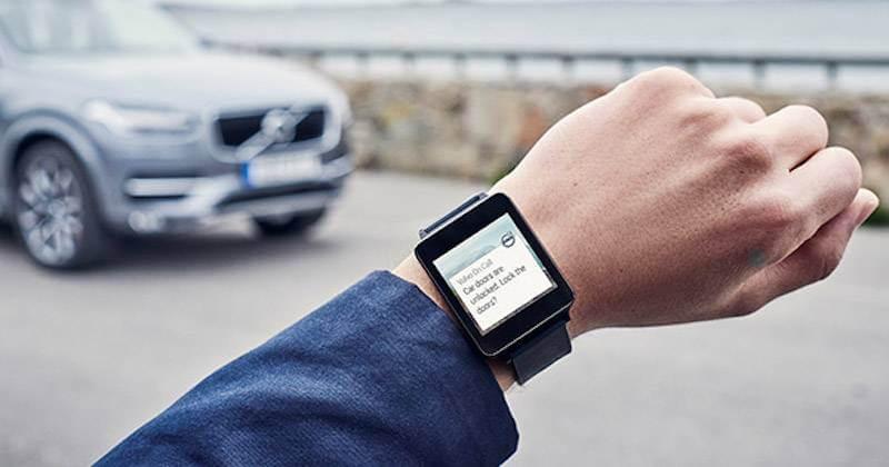 Find My Car là một ứng dụng được sử dụng rộng rãi hiện nay dành cho smartwatch