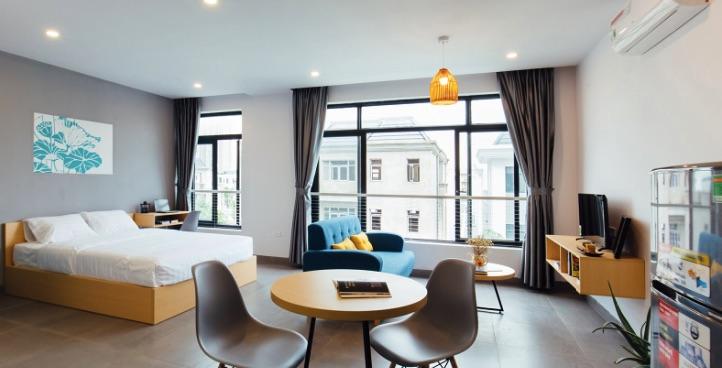 Tiềm năng đầu tư căn hộ cho thuê