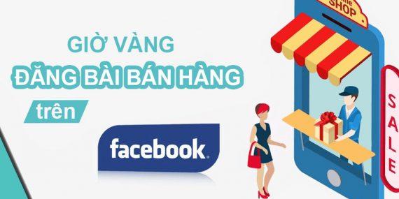 khung giờ chạy quảng cáo facebook