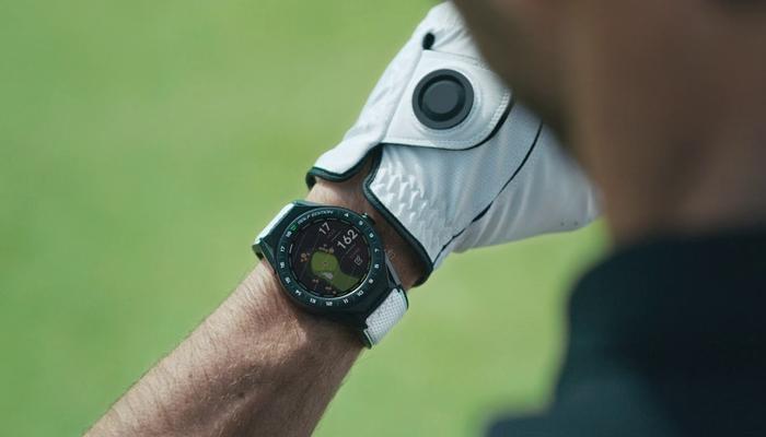 Đặc điểm của đồng hồ GPS chơi golf