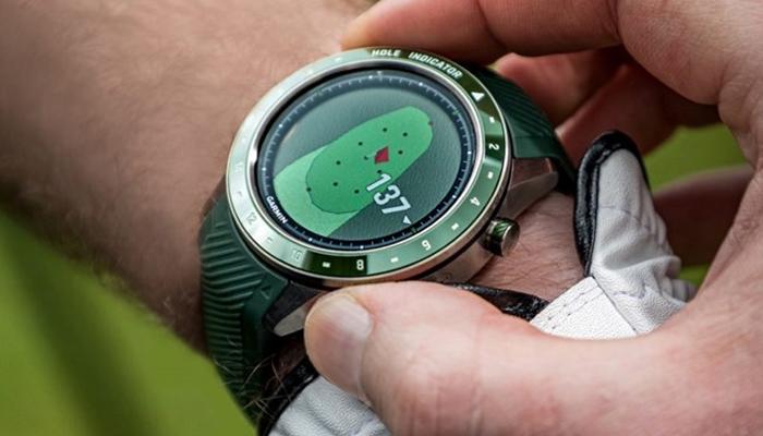 Smartwatch cho golfer chuyên nghiệp - Garmin MARQ GOLFER