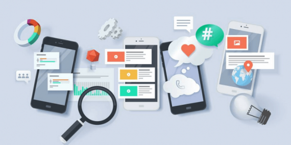 vai trò thiết kế app mobile